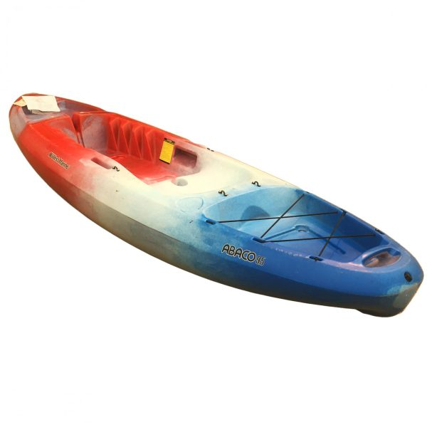 West Marine Abaco | 9.5 | Red White and Blue
