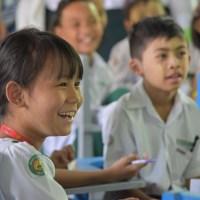 ミャンマーの教育の今
