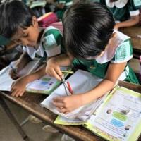 バングラデシュの教育の今