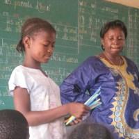 新型コロナウイルスが女子教育に与える影響