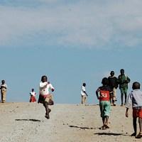 ケニアの子どもたちの失われた1年(中編)