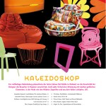 planche tendance de mobilier design / chaise Tuyo Pade design / Olivier Rohrbach