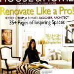 House and Home/ Style / Smart house / Inspiring spaces