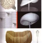 etapes magazine, design, minimal, carton