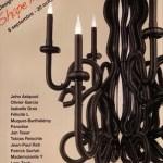 padedesign, design, art contemporain, shape me chic, galerie Xavier Nicolas