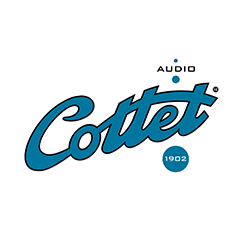 Cottet audio