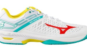 Análisis Mizuno Wave Exceed Tour 4 Clay