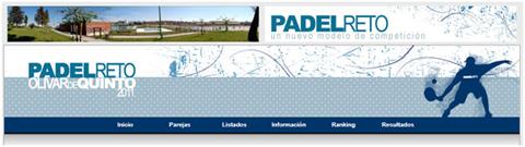 padelreto padelgood Padelreto. Un novedoso y original Modelo de Competición de Padel.