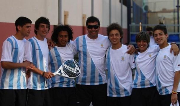 Mundial Menores InfoMelilla Padelgood Mundial Menores: España-Méjico y Argentina-Brasil, las semifinales.
