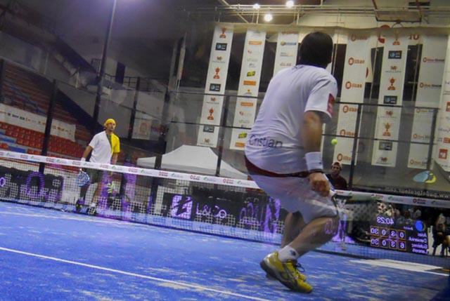 cristian bilbao padelgood Las ocho mejores parejas en cuartos de Bilbao.