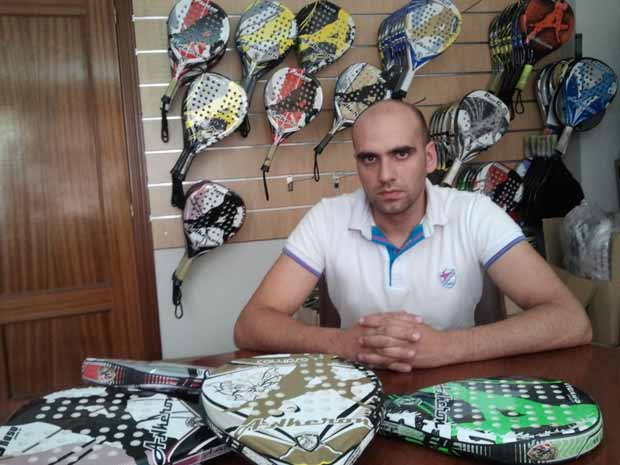 antonio dominguez Entrevista a Antonio Domínguez, Socio Fundador de Akkeron Sport