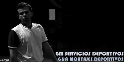 ga gm foto copia GM Servicios Deportivo. Juan Galiano abre otra rama de negocio