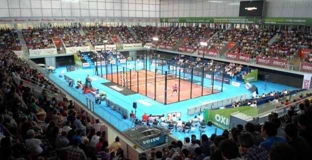 ppt madrid A la venta las entradas para el PPT Ciudad de Madrid 2012 en la Caja Mágica.