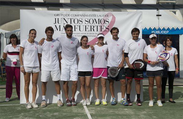 desafio padel tenis