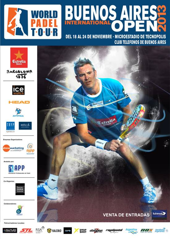world padel tour buenos aires