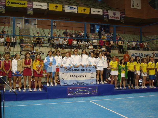 mundial murcia 2006
