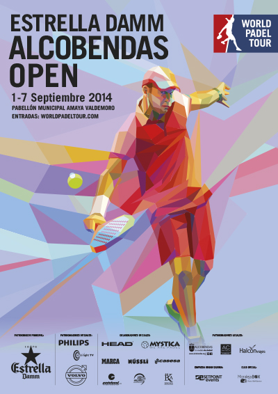 World Padel Tour ALCOBENDAS