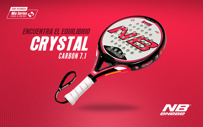 Crystal Carbon 7.1