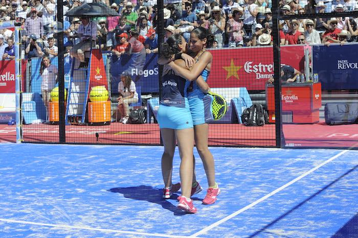 Finales World Padel Tour Valladolid Sanchez Alayeto