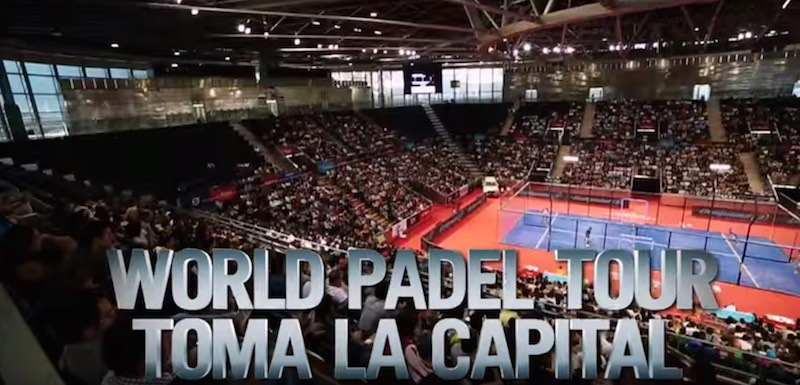 Programa 19 World Padel Tour