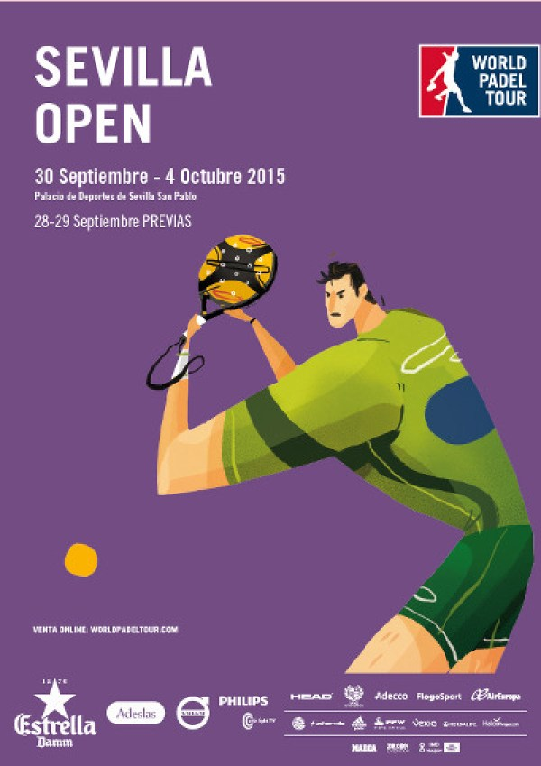 World Padel Tour Sevilla