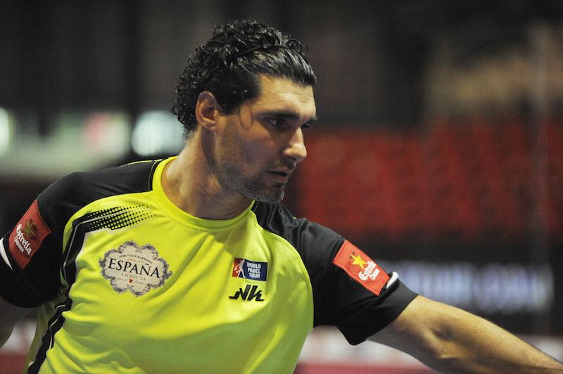 Gomez Silingo La Bestia Silingo se despide por lesión de la temporada