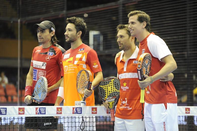 semifinal sevilla 2015 Paquito