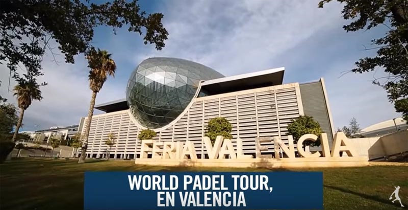 Programa 24 World Padel Tour 2015