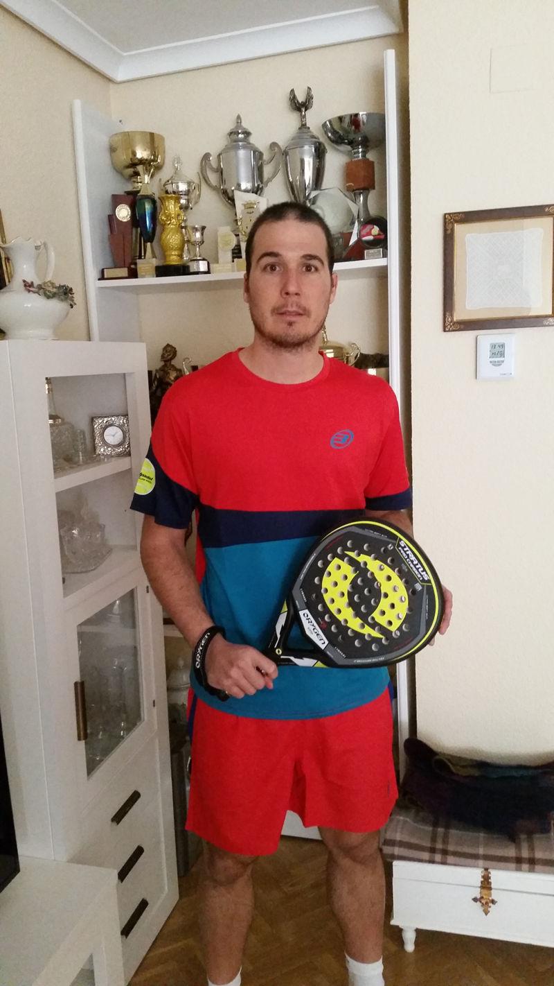 Orygen ficha a David Leal, número 3 de Murcia