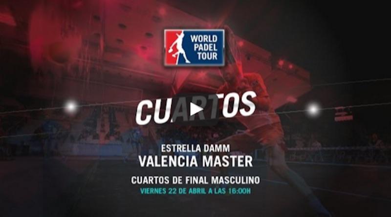 Cuartos WPT Valencia 2016