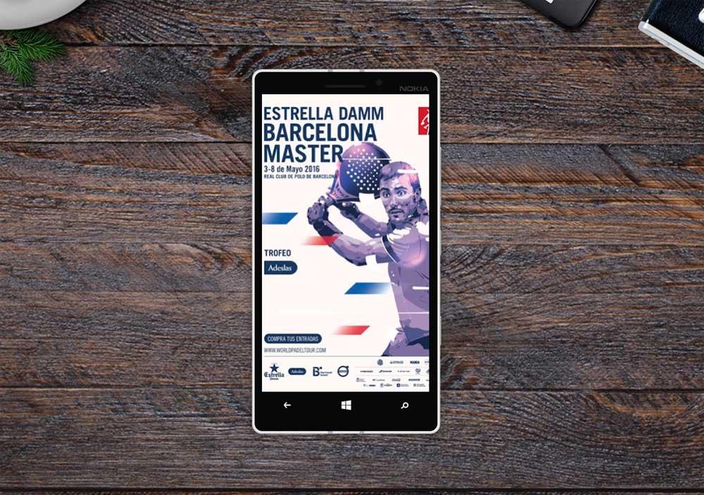 Master WPT Barcelona 2016