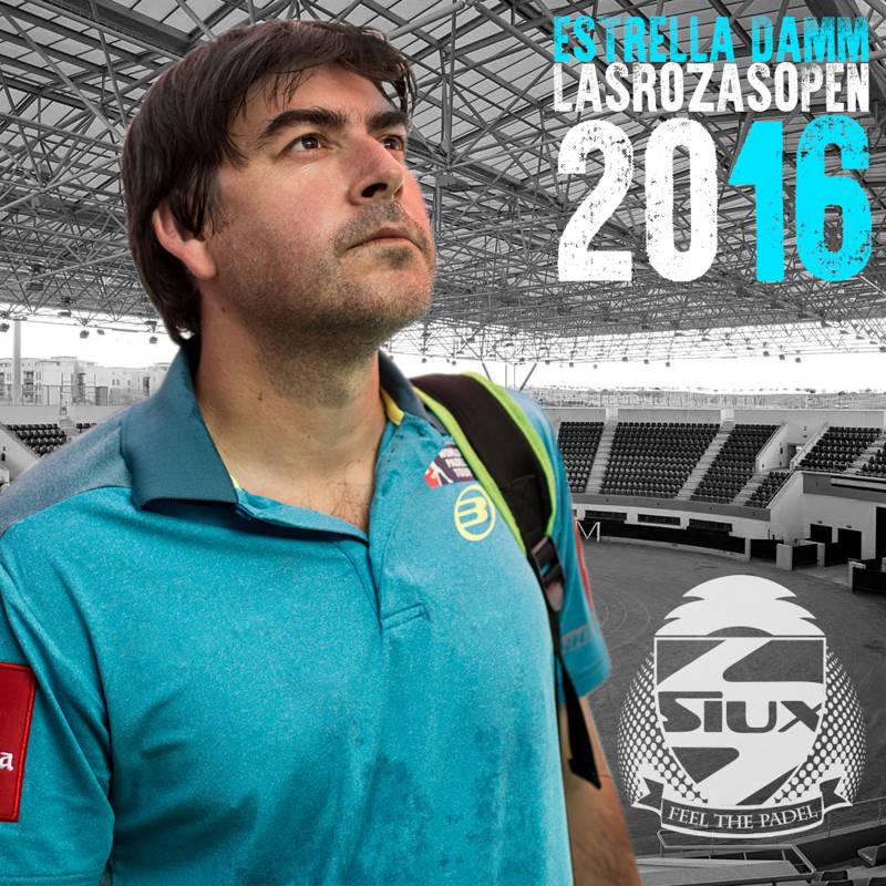 Team Siux Las Rozas