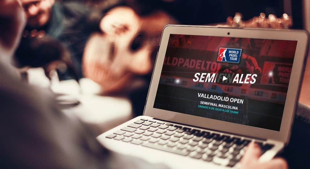 Semifinal masculina WPT Valladolid 2016