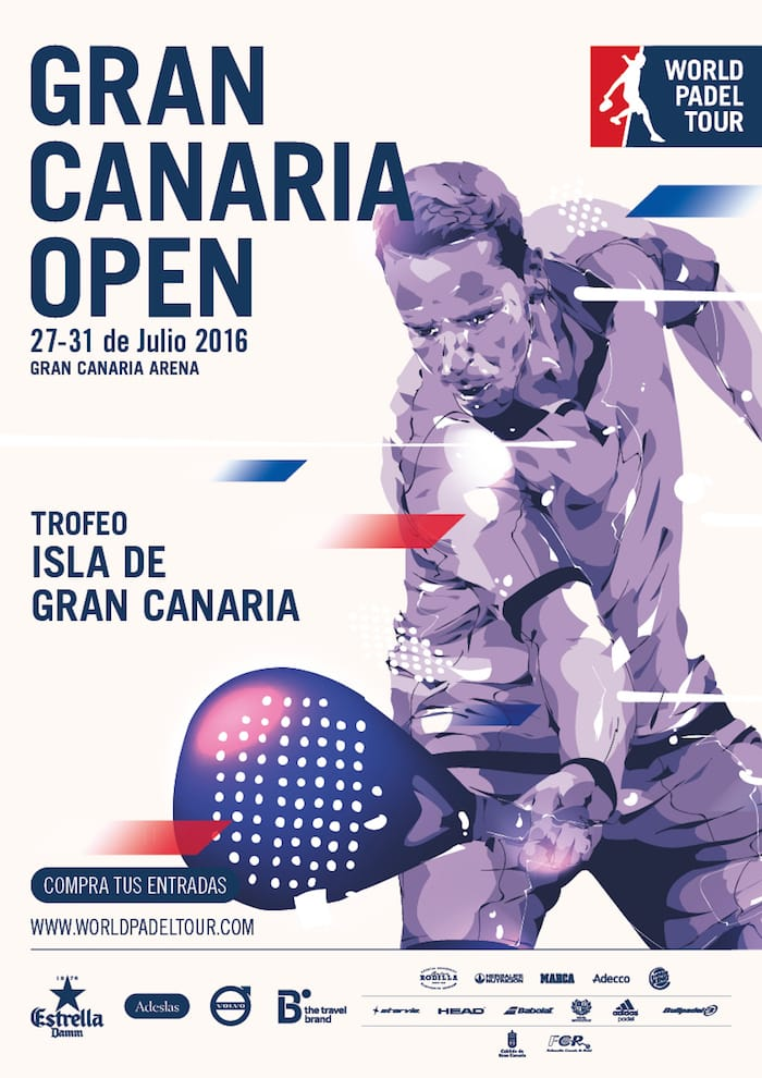 World Padel Tour Gran Canaria 2016