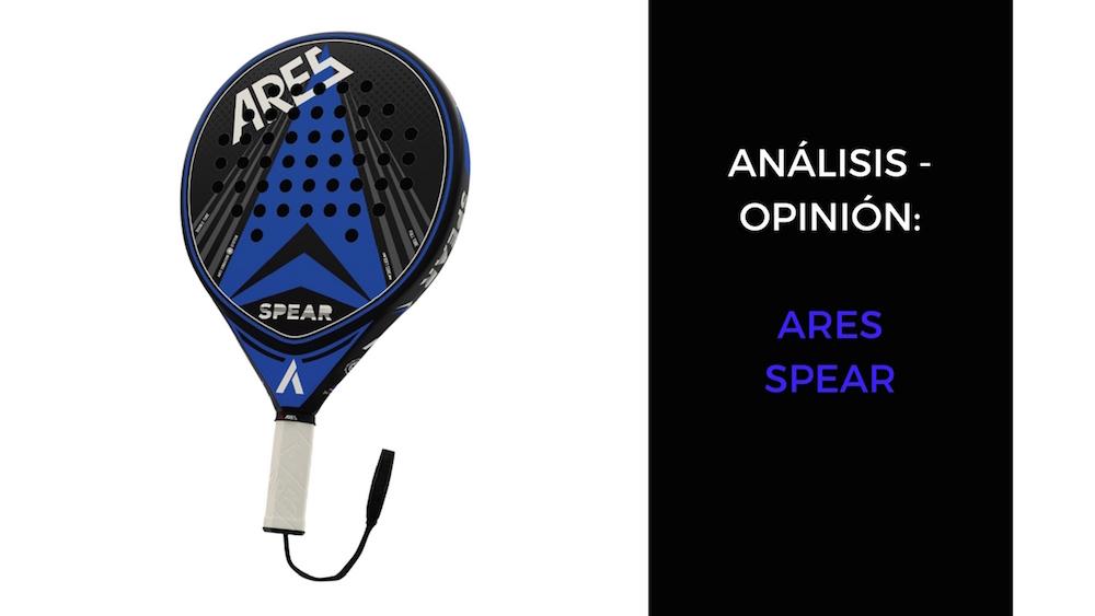 Ares spear Análisis y opinión Ares Spear