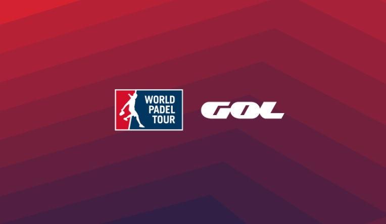 Gol TV World Padel Tour GOL emitirá en abierto todo el Circuito World Padel Tour desde 2017