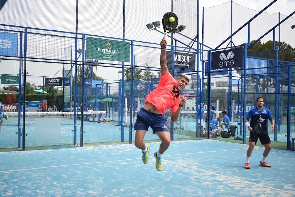 Previa Murcia Challenger 2017 Enfrentamientos de máximo nivel para completar la previa del Joma Murcia Challenger