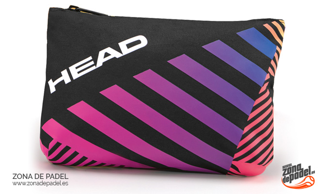 bolso head ltd Head plasma un estilo ochentero en su nuevo pack de edición limitada