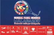 Armada española para el Mundial de Menores de Málaga 2017