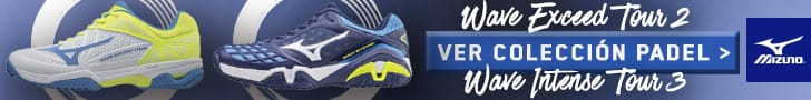 Zapatillas de Padel