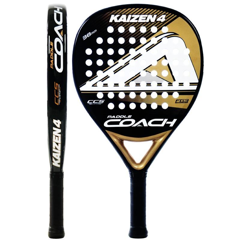 Paddle Coach Kaizen 4