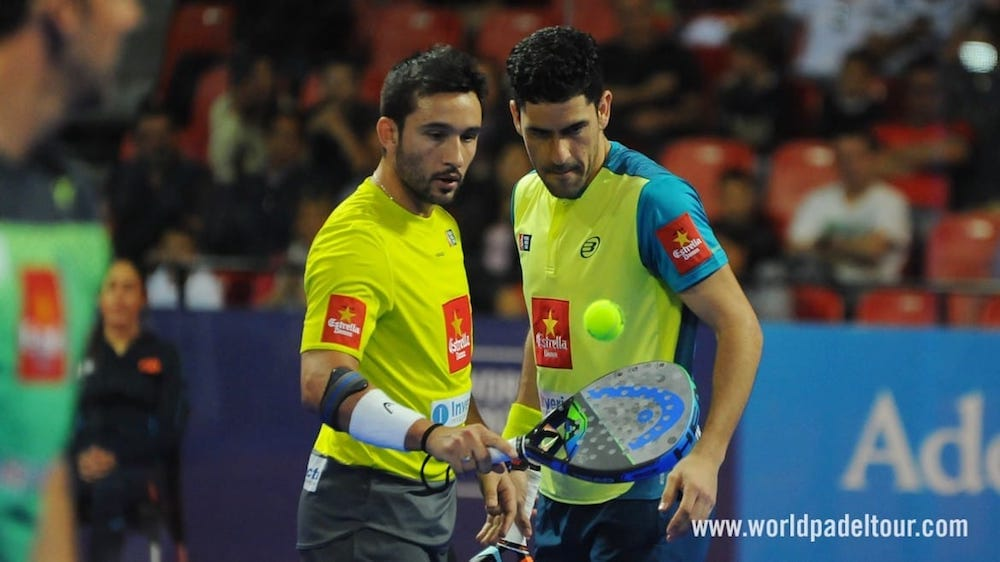 Sanyo Gutiérrez y Maxi Sánchez, campeones WPT Zaragoza 2018