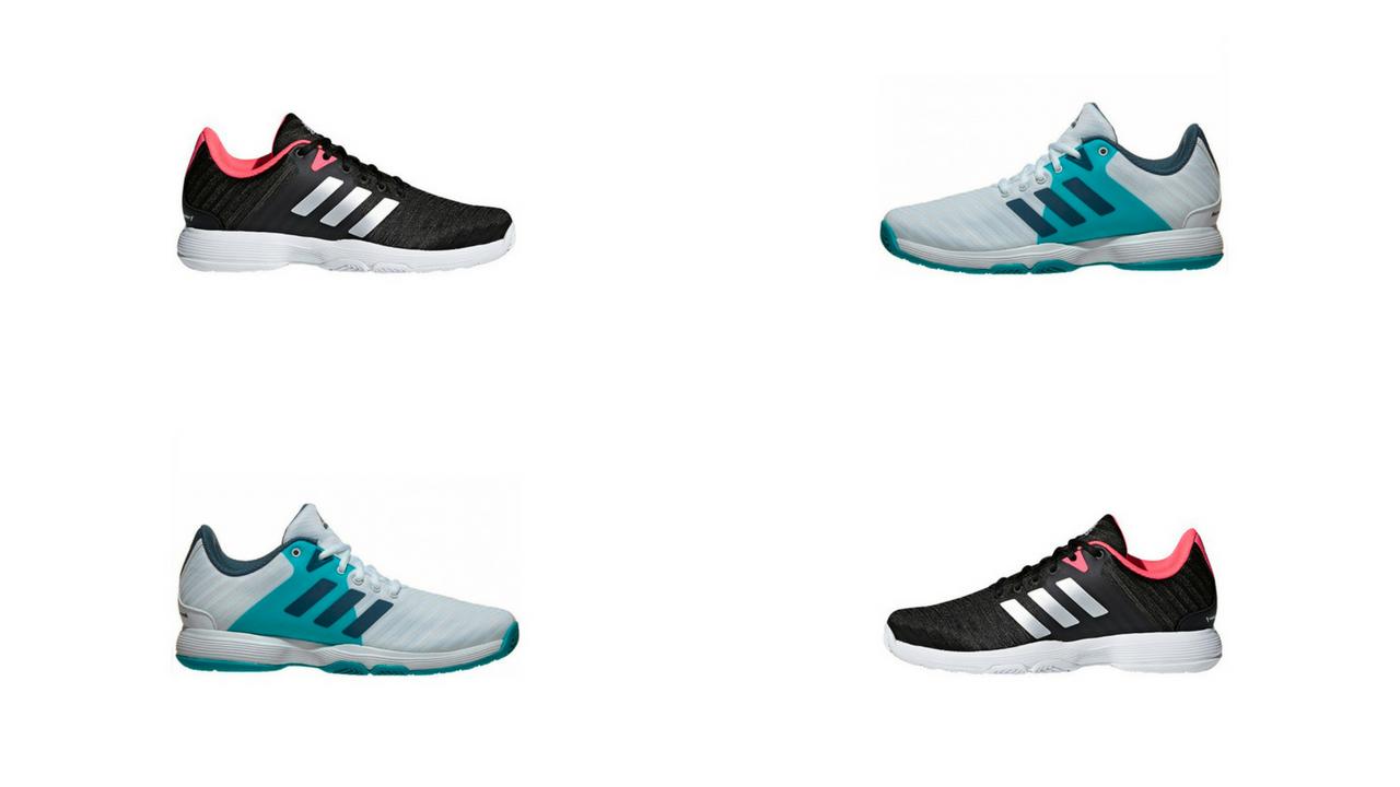 adidas barricade mujer 2018 Descubre estas zapatillas Adidas de mujer para jugar este verano