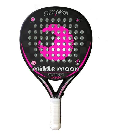 Middle Moon Eclipse 5 Carbon Woman 24K 2019