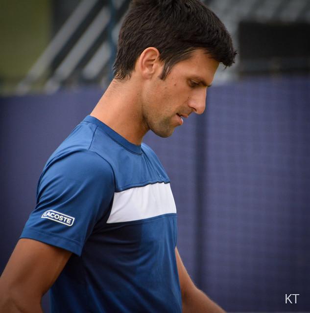 Novak El pádel sigue traspasando fronteras