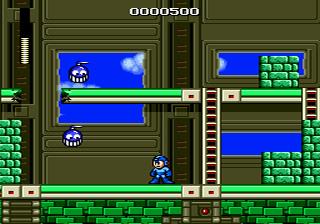 Megaman Wily Wars