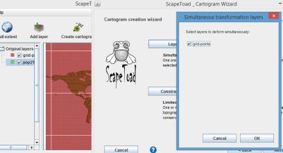 cartogram-deformation-grid
