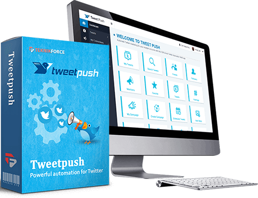 tweetpush pro review