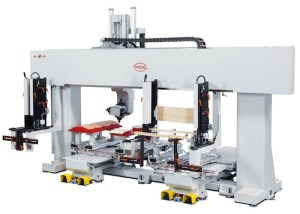 PADE velox CA CNC work center portal