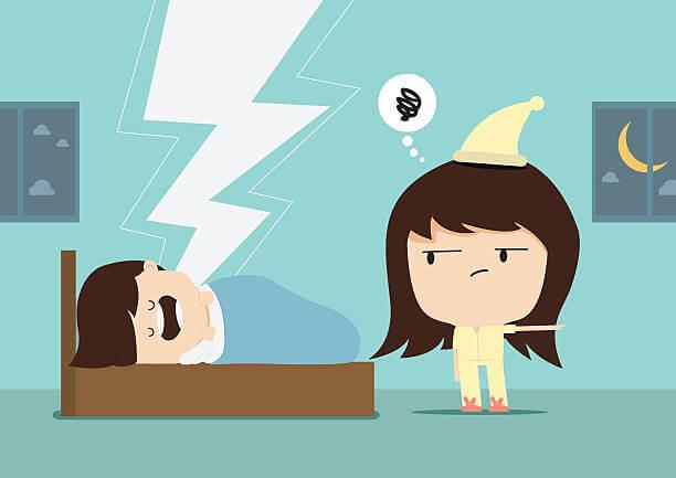 Snoring Obstructive Sleep Apnea Why It Needs To Be Treated